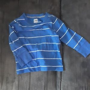 12 to 18 month Old navy long sleeve shirt.